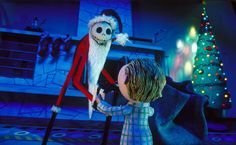 Pictures & Photos from The Nightmare Before Christmas (1993)