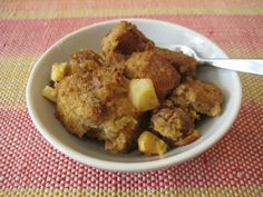 Sweet and Savory Breakfast Bread Pudding is one of those slow cooker breakfast recipes that will please everyone! It combines both sweet and savory ingredients for the ultimate breakfast casserole recipe. Breakfast Party, Savory Breakfast, Breakfast Dishes, Breakfast Recipes, Breakfast Ideas, Apple Breakfast, Brunch Dishes, Sausage Breakfast, Brunch Ideas