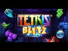 Tetris Blitz iPhone App Review