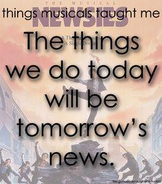 True statement from my favorite Disney movie/musical ever!