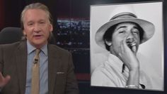 Bill Maher Calls On President Obama To Right Another Wrong By Legalizing Pot