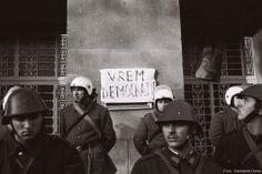 soldiers Romanian revolution 1989 revolutia romana romanians
