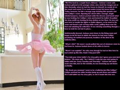 Ballet's for Sissy Girls by on DeviantArt Diaper Humiliation Stories, Humiliation Captions, Transvestite Pictures, Petticoated Boys, Girls, Forced Tg Captions, Girly Captions, Transgender Captions, Captions Feminization