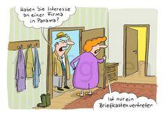 #PanamaPapers #briefkastenvertreter