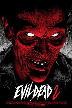Evil Dead II - Elvisdead ----