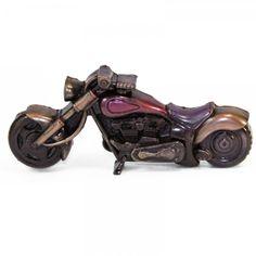 Chocolate motorcycle 1.7 x 15 x 6.3 cm, 80 g