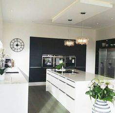 38 Moderne Küchen   Eine Großartige Kollektion Von Allmilmo |  Minimalisti.com | Küchen | Pinterest