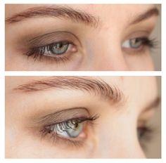 Burberry Sheer Eyeshadow Khaki #0.08 - twins about beauty #EyeshadowsWishlist