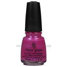 China Glaze Nail Polish - #723 Fly 80904
