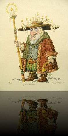 James Christensen images - Google Search