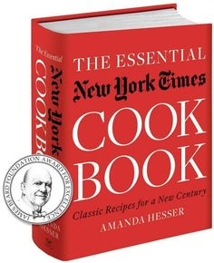 Our Favorite Recipes from The Essential New York Times Cookbook — Classic Cookbooks | The Kitchn