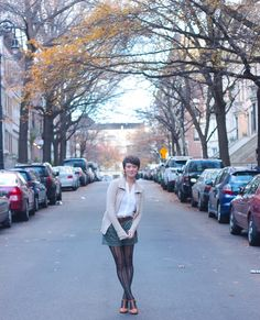 Winter Shorts | Domestic B(i)atch