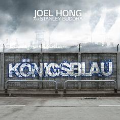 DAS Album für alle Schalke Fans!  Königsblau - Joel Hong aka Stanley Buddha (ZYX) EAN: 0090204636792