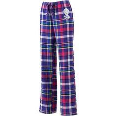 SO® Flannel Pajama Pants - Juniors ($4.80) ❤ liked on Polyvore featuring intimates, sleepwear, pajamas, pants, pajama pants, purple plaid, plaid pajamas, polka dot pjs, plaid flannel pajamas and flannel pj pants