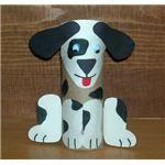 cute dog craft