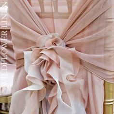 All I can say looking through this site is WOW. Extravagant, luxurious, elegant linens.  wildflowerlinens.com