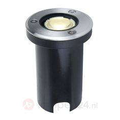 IP67 LED-vloerinbouwlamp Kenan, roestvrij staal 9616035