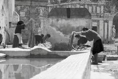 La Sardegna del 1965 vista da Ottiger - Foto - la Nuova Sardegna