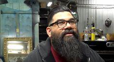 Scott Sylvia Tattoo Artist Video Interview - http://ge.tt/7MjdZ5I2/v/0