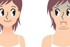 Les 10 meilleurs exercices pour réduire un double menton