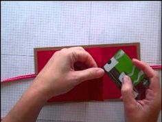 ▶ Gift Card Holder - YouTube