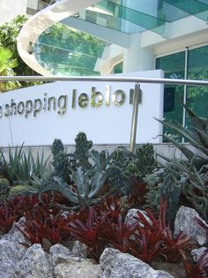 Shopping Leblon BOTANICA POP 2006