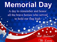 This Memorial Day, we wanted to recognize all of those brave men and women who have fought to serve our country. Gone but never forgotten. I Love America, God Bless America, Patriotic Quotes, Patriotic Pictures, Support Our Troops, Thing 1, A Day To Remember, Veterans Day, American Flag