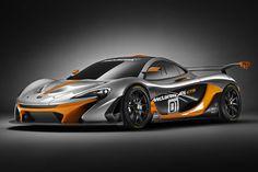 Es gibt keine Steigerung von Superlativen. Nahm man an. Die Engländer beweisen das Gegenteil mit dem McLaren P1 GTR. 1000 PS garantieren den Höllenritt deines Lebens. Schon das Basismodell stellt mit 906 PS bereits eine ganz eigene Liga, zusammen mit dem … Weiterlesen...