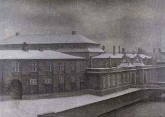 Vilhelm Hammershøi  - Christiansborg Castle