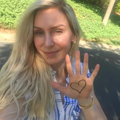 Proudly supporting & millions around the 🌎 for .We will unite 2 create the worlds largest ripple of good & make the 🌎 a better place! Do an act of kindness, share a photo with a ❤️on your✋and tell the 🌎 you  Brock Lesnar Wwe, Charlotte Flair Wwe, Wwe Total Divas, Wwe Women's Division, Best Instagram Photos, Wwe Girls, Ric Flair, Raw Women's Champion, Wwe Womens