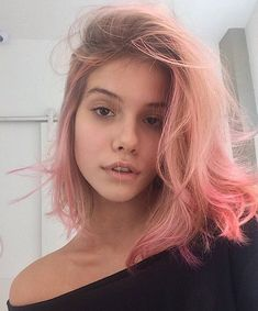 13 Transcendent Professional Hairstyles Ideas In 2019 Womens - professional hairstyles fine professional hairstyles asian Dyed Hair Pastel, Pink Hair, Hair Inspo, Hair Inspiration, Professional Haircut, Ombre Blond, Beehive Hair, Thin Hair Haircuts, New Hair