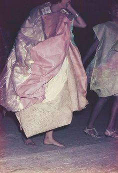Hélio Oiticica, Parangole, 1964