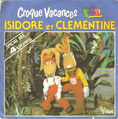 Isidore et Clémentine