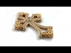 Beading4perfectionists : update: the Crusifix, 4th of July coupon code / gardening :-) - YouTube