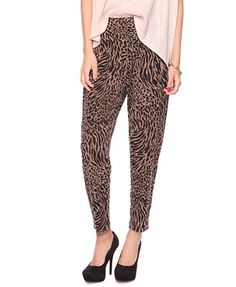 Forever 21 is the authority on fashion & the go-to retailer for the latest trends, styles & the hottest deals. Shop dresses, tops, tees, leggings & more! Animal Print Pants, Kim K Style, Taylor Swift Style, Must Haves, New Look, First Love, Latest Trends, Forever 21, Style Inspiration