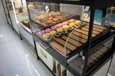 URBAN wall bread display, retros, expositores para pão e bolos, expositeurs à pain JORDAO COOLING SYSTEMS 2019