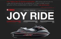 Yamaha WaveRunners  www.yamahawaverunners.com/