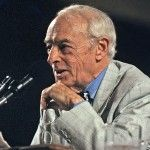 Hollywood doesn't get Saul Bellow