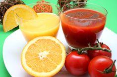 Buenas combinaciones de frutas para jugos para perder peso | eHow en Español