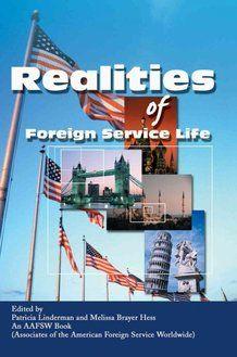 Foreign service life NPR