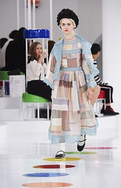 LOOKS OF THE CRUISE 2015/16 SHOW – CHANEL NEWS