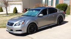 2011 3.6r - Subaru Legacy Forums