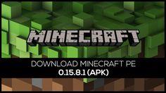 Minecraft Pe, Pocket Edition, Company Logo