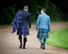 Strome Rare Select Tartans from Highland Trading Company