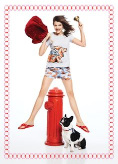 Peter Alexander Christmas 2016 by Paper Stone Scissors
