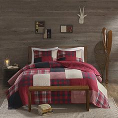Woolrich WR14-1731 Sunset Coverlet Mini Set King/Cal King...
