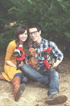 Doxies family!:)