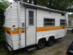 Early 80's 19 foot shasta camper 1500 or best offer please contact