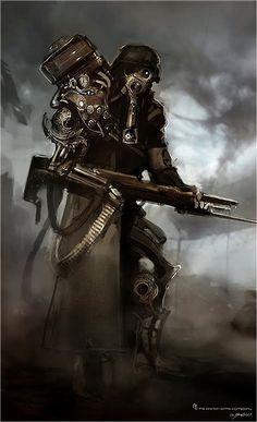 NationStates • View topic - Metal on Metal [WW1 Steam/Diesel