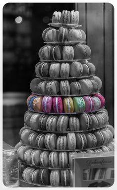 MACARONS by Giorgio Bona on 500px